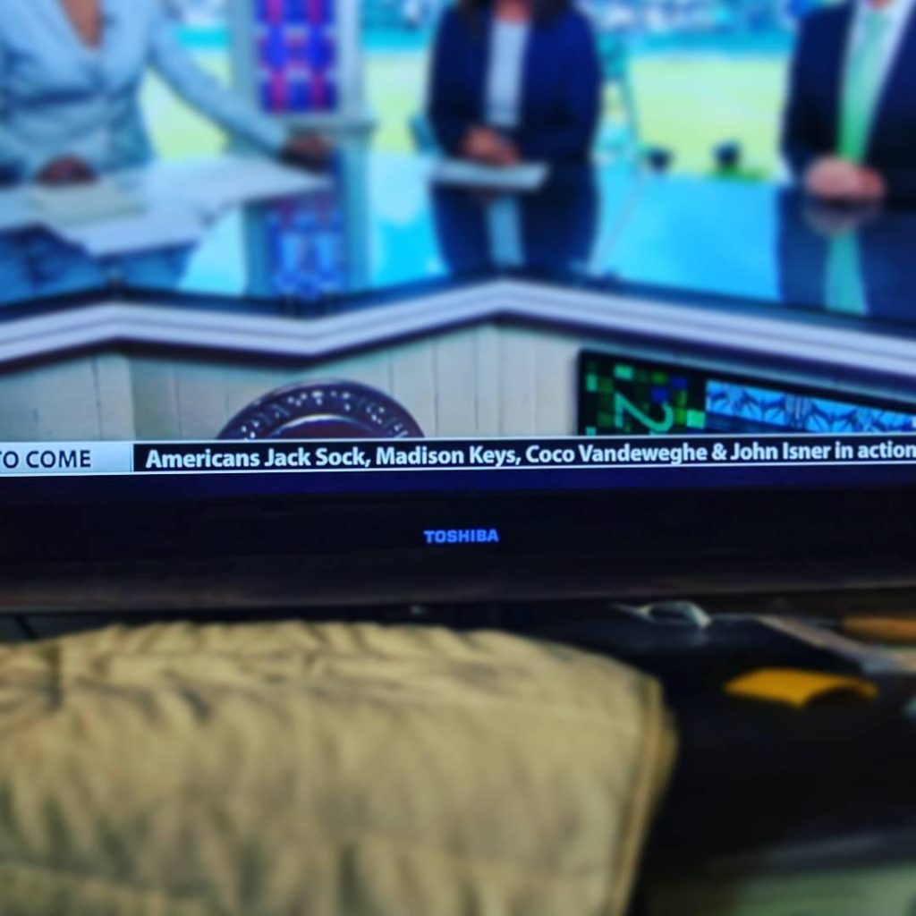ESPN crawl